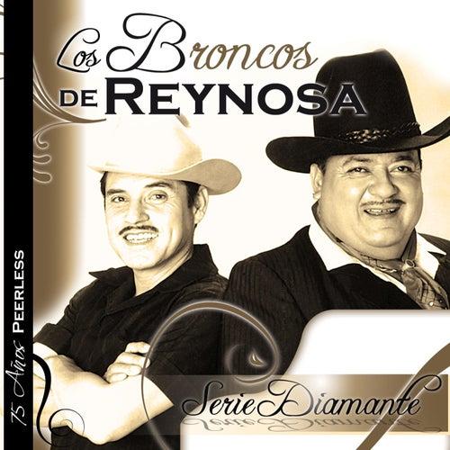 Serie Diamante by Los Broncos De Reynosa
