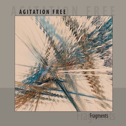 Fragments by Agitation Free