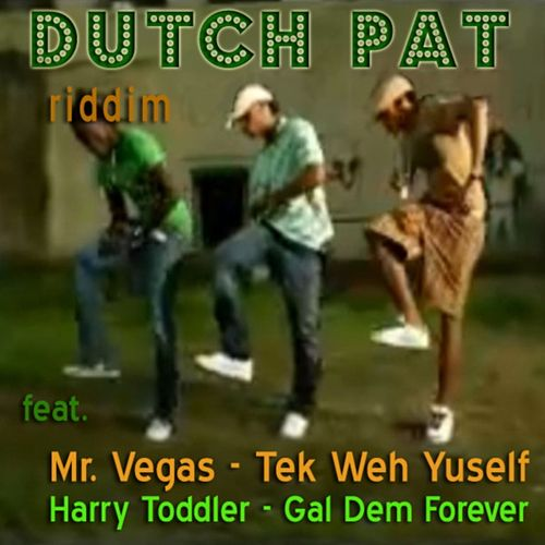 Dutch Pat - EP by Various Artists