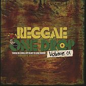 Play & Download Reggae One Drop Vol 1 by Various Artists | Napster