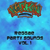 Play & Download Reggae Party Sounds, Vol. 1 by Various Artists | Napster