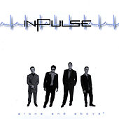 Play & Download Alone & Above by In-Pulse | Napster
