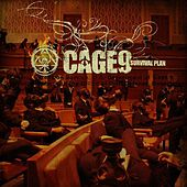 Play & Download Survival Plan by Cage9 | Napster