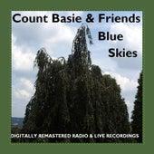 Count Basie & Friends - Blue Skies by Various Artists