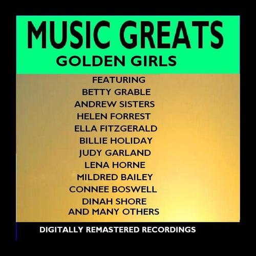 Music Greats - Golden Girls by Various Artists