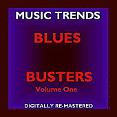 Play & Download Music Trends - Blues Busters by Various Artists | Napster