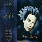 Pacini: Saffo by Leyla Gencer