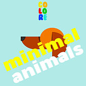 Minimal Animals by Various Artists