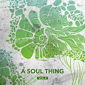 A Soul Thing, Vol. 4 by Various Artists