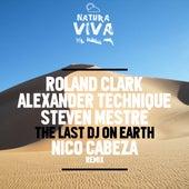 The Last DJ On Earth by Steven Mestre