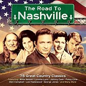 The Road To Nashville de Various Artists