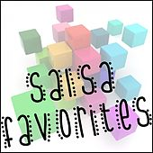 Salsa Favorites by Various Artists