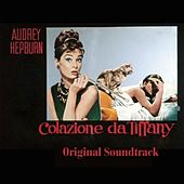 Breakfast at Tiffany's Medley: Moon River / Something For Cat / Sally's Tomato / Mr. Yunioshi / Big Blow Out / Hub Caps and Tail Lights / Breakfast at Tiffanys / Latin Golightly / Holly / Loose Caboose / The Big Heist / Moon River Cha Cha / Arabesque / We de Henry Mancini