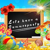 Let's Have a Summerparty by Various Artists
