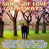 Songs of Love of Always by Various Artists