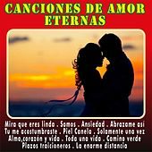 Canciones de Amor Eternas by Various Artists