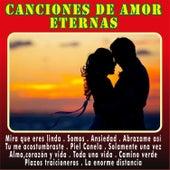 Canciones de Amor Eternas by Various Artists