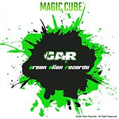 Magic Cube by Various