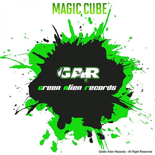 Magic Cube de Various