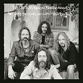 Any Way You Love, We Know How You Feel by Chris Robinson