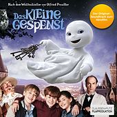 Das kleine Gespenst (Original Soundtrack) by Niki Reiser