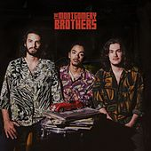 The Montgomery Brothers by The Montgomery Brothers