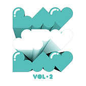 LA♥JPN♥LA Vol.2 by Various Artists
