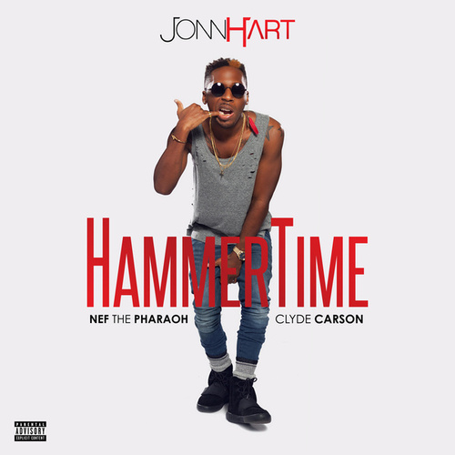 Hammertime by Jonn Hart