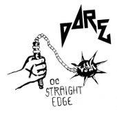 OC Straight Edge by Dare