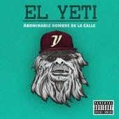 Abominable Hombre de la Calle by Yeti