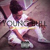 Young Bull by Terrell Witta Heata