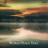 World Peace Trio by Gilad Atzmon World Peace Trio with Dwiki Dharmawan