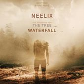 Waterfall by Neelix