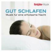 Brigitte - Gut schlafen: Musik für eine erholsame Nacht von Various Artists