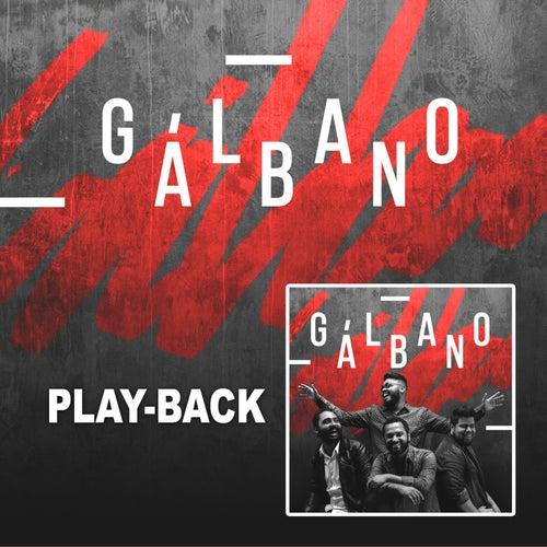 Gálbano (Playback) de Gálbano