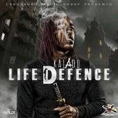 Life Defence by Kalado
