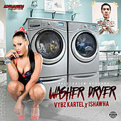 Washer Dryer de VYBZ Kartel