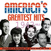 America's Greatest Hits 1943, Vol. 1 de Various Artists