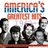 America's Greatest Hits 1943, Vol. 2 von Various Artists