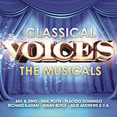 Classical Voices - The Musicals von Various Artists