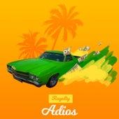 Adios (Radio Version) by Royalty