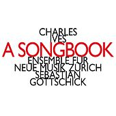 Charles Ives: A Songbook by Various Artists