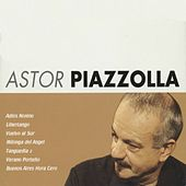 Astor Piazzolla by Astor Piazzolla