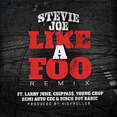 Like a Foo by Stevie Joe