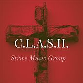 C.L.A.S.H. by The Clash