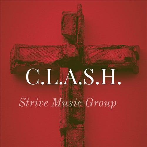 C.L.A.S.H. by C.L.A.S.H.