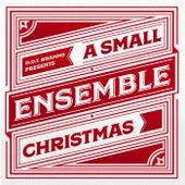 A Small Ensemble Christmas von D.D.T. Brahms