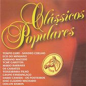 Clássicos  Populares by Various Artists