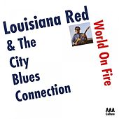World on Fire by Louisiana Red