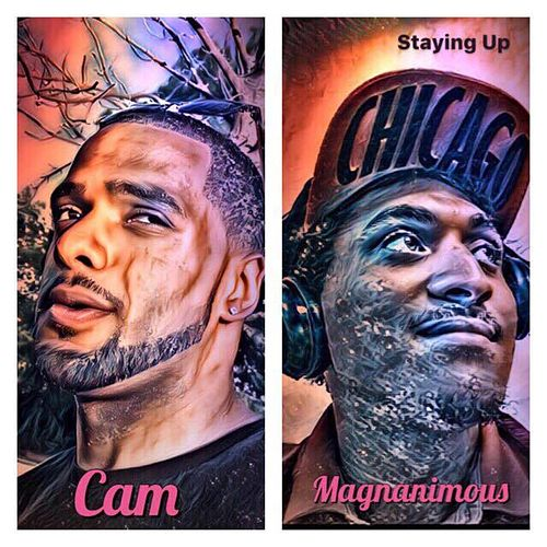 Staying Up by Cam